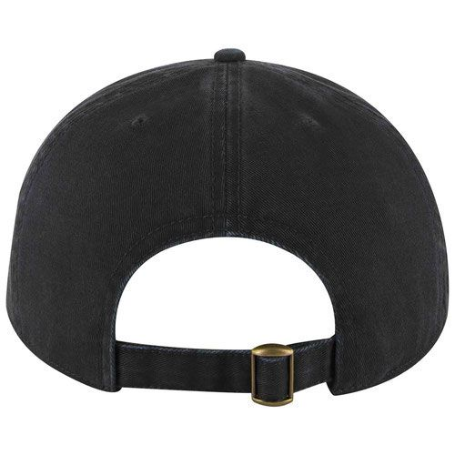 Sweep It Into Space Hat - Black